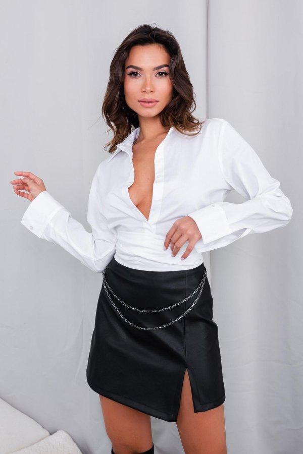 Alvar πουκάμισο λευκό