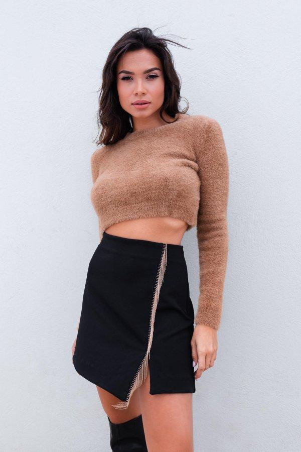 ΦΟΥΣΤΕΣ Oasis φούστα μαύρο