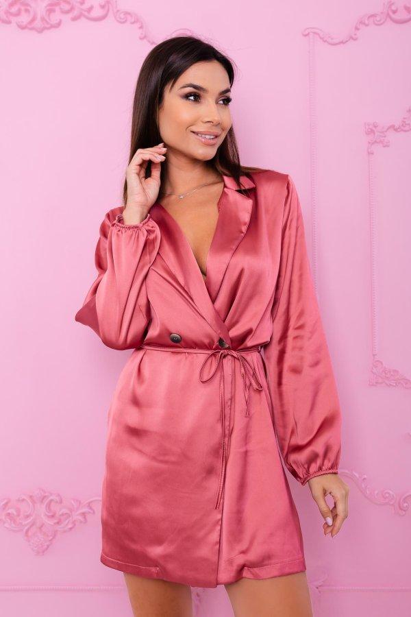 ΦΟΡΕΜΑΤΑ Primus φόρεμα dusty pink